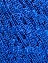 Trellis  Fiber Content 100% Polyester, Brand Ice Yarns, Blue, Yarn Thickness 5 Bulky  Chunky, Craft, Rug, fnt2-58089
