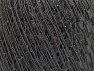 Trellis  Fiber Content 95% Polyester, 5% Lurex, Brand Ice Yarns, Black, Yarn Thickness 5 Bulky  Chunky, Craft, Rug, fnt2-58247