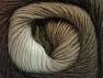 Fiber Content 60% Premium Acrylic, 20% Alpaca, 20% Wool, Brand Ice Yarns, Brown Shades, Yarn Thickness 2 Fine  Sport, Baby, fnt2-58396