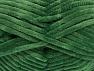 Fiber Content 100% Micro Fiber, Jungle Green, Brand Ice Yarns, Yarn Thickness 4 Medium  Worsted, Afghan, Aran, fnt2-58603