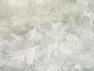 Fiber Content 100% Micro Fiber, White, Brand Ice Yarns, Yarn Thickness 6 SuperBulky  Bulky, Roving, fnt2-58804