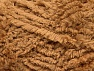 Fiber Content 100% Micro Fiber, Light Brown, Brand Ice Yarns, Yarn Thickness 6 SuperBulky Bulky, Roving, fnt2-58816