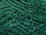 Fiber Content 100% Micro Fiber, Brand Ice Yarns, Dark Green, Yarn Thickness 6 SuperBulky  Bulky, Roving, fnt2-58818