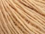 Fiber Content 50% Merino Wool, 25% Alpaca, 25% Acrylic, Light Salmon, Brand Ice Yarns, Yarn Thickness 4 Medium  Worsted, Afghan, Aran, fnt2-59039