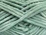 Fiber Content 100% Micro Fiber, Light Mint Green, Brand Ice Yarns, Yarn Thickness 4 Medium  Worsted, Afghan, Aran, fnt2-59063