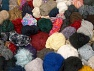 Leftover Yarns In this list; you see most recent 50 mixed lots. <br> To see all <a href=&amp/mixed_lots/o/4#list&amp>CLICK HERE</a> (Old ones have much better deals)<hr> This mixed lot includes unlabeled leftover yarns. There is no standard for fiber content and ball weight. The total weight is 2000 gr (70.5 oz.). Brand Ice Yarns, fnt2-59277