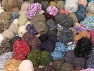 Leftover Yarns In this list; you see most recent 50 mixed lots. <br> To see all <a href=&amp/mixed_lots/o/4#list&amp>CLICK HERE</a> (Old ones have much better deals)<hr> This mixed lot includes unlabeled leftover yarns. There is no standard for fiber content and ball weight. The total weight is 2000 gr (70.5 oz.). Brand Ice Yarns, fnt2-59279