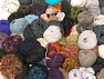 Leftover Yarns In this list; you see most recent 50 mixed lots. <br> To see all <a href=&amp/mixed_lots/o/4#list&amp>CLICK HERE</a> (Old ones have much better deals)<hr> This mixed lot includes unlabeled leftover yarns. There is no standard for fiber content and ball weight. The total weight is 2000 gr (70.5 oz.). Brand Ice Yarns, fnt2-59281