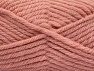 Fiber Content 100% Acrylic, Rose Pink, Brand Ice Yarns, Yarn Thickness 6 SuperBulky  Bulky, Roving, fnt2-59743