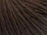 Fiber Content 50% Wool, 50% Acrylic, Brand Ice Yarns, Coffee Brown, Yarn Thickness 4 Medium  Worsted, Afghan, Aran, fnt2-59799