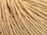 Fiber Content 50% Acrylic, 50% Wool, Brand Ice Yarns, Dark Cream, Yarn Thickness 4 Medium  Worsted, Afghan, Aran, fnt2-59800