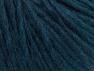 Fiber Content 50% Acrylic, 50% Wool, Brand Ice Yarns, Dark Teal, Yarn Thickness 4 Medium  Worsted, Afghan, Aran, fnt2-59816