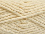 Fiber Content 100% Acrylic, Light Cream, Brand Ice Yarns, Yarn Thickness 6 SuperBulky  Bulky, Roving, fnt2-59999