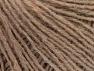İçerik 60% Akrilik, 40% Yün, Brand Ice Yarns, Camel Melange, Yarn Thickness 2 Fine Sport, Baby, fnt2-60096