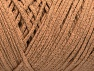 Please be advised that yarn iade made of recycled cotton, and dye lot differences occur. Fiber Content 100% Cotton, Brand Ice Yarns, Cafe Latte, Yarn Thickness 5 Bulky  Chunky, Craft, Rug, fnt2-60162