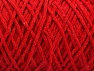 Please be advised that yarn iade made of recycled cotton, and dye lot differences occur. Fiber Content 100% Cotton, Red, Brand Ice Yarns, Yarn Thickness 4 Medium  Worsted, Afghan, Aran, fnt2-60169