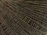 Fiber Content 50% Wool, 50% Acrylic, Brand Ice Yarns, Dark Camel, Yarn Thickness 2 Fine  Sport, Baby, fnt2-60182