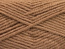 Fiber Content 50% Acrylic, 25% Alpaca, 25% Wool, Brand Ice Yarns, Camel, Yarn Thickness 5 Bulky  Chunky, Craft, Rug, fnt2-60859
