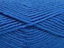 Fiber Content 50% Acrylic, 25% Alpaca, 25% Wool, Brand Ice Yarns, Blue, Yarn Thickness 5 Bulky  Chunky, Craft, Rug, fnt2-60865