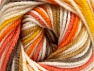 Fiber Content 100% Premium Acrylic, Yellow, White, Orange, Brand Ice Yarns, Gold, Camel, Brown, Yarn Thickness 3 Light  DK, Light, Worsted, fnt2-60879
