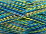 Fiber Content 100% Premium Acrylic, Turquoise, Brand Ice Yarns, Green Shades, Camel, Blue, Yarn Thickness 2 Fine  Sport, Baby, fnt2-60949