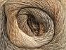 Fiber Content 75% Premium Acrylic, 15% Wool, 10% Mohair, Brand ICE, Cream, Camel, Beige, Yarn Thickness 2 Fine  Sport, Baby, fnt2-60999