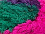 Fiber Content 95% Acrylic, 5% Polyester, Purple, Pink, Lilac, Khaki, Brand Ice Yarns, Green, Yarn Thickness 6 SuperBulky  Bulky, Roving, fnt2-61129