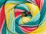 Fiber Content 100% Baby Acrylic, Yellow Shades, Salmon, Pink, Brand Ice Yarns, Green Shades, Yarn Thickness 2 Fine  Sport, Baby, fnt2-61139