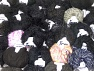 This mixed lot includes a total of 2000 gr (70.5 oz.) yarn. There is no standard for ball weight. Also disregard any information on the labels. You will get what you see in the photo. In this list; you see most recent 50 mixed lots. <br> To see all <a href=&amp/mixed_lots/o/4#list&amp>CLICK HERE</a> (Old ones have much better deals)<hr> Brand Ice Yarns, fnt2-62025