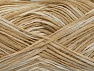 Fiber Content 100% Acrylic, White, Brand Ice Yarns, Cream, Yarn Thickness 2 Fine  Sport, Baby, fnt2-62203