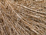 Fiber Content 50% Cotton, 50% Acrylic, White, Light Brown, Brand Ice Yarns, fnt2-62925