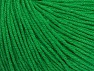 Fiber Content 60% Cotton, 40% Acrylic, Brand Ice Yarns, Green, Yarn Thickness 2 Fine  Sport, Baby, fnt2-63003