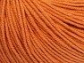 Fiber Content 60% Cotton, 40% Acrylic, Brand Ice Yarns, Copper, Yarn Thickness 2 Fine  Sport, Baby, fnt2-63009