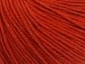 Contenido de fibra 60% Algodón, 40% Acrílico, Marsala Red, Brand Ice Yarns, Yarn Thickness 2 Fine  Sport, Baby, fnt2-63010