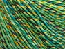 Fiber Content 55% Cotton, 45% Acrylic, Yellow, Turquoise, Purple, Brand Ice Yarns, Green, Yarn Thickness 3 Light  DK, Light, Worsted, fnt2-63412
