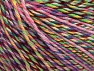 Fiber Content 55% Cotton, 45% Acrylic, Pink, Maroon, Lilac Shades, Brand Ice Yarns, Green, Yarn Thickness 3 Light  DK, Light, Worsted, fnt2-63414