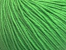 Fiber Content 60% Cotton, 40% Acrylic, Light Green, Brand Ice Yarns, Yarn Thickness 2 Fine  Sport, Baby, fnt2-63480
