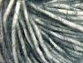 Fiber Content 60% Acrylic, 40% Polyamide, White, Brand Ice Yarns, Grey, Yarn Thickness 5 Bulky  Chunky, Craft, Rug, fnt2-63500