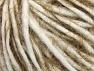 Fiber Content 60% Acrylic, 40% Polyamide, White, Brand Ice Yarns, Camel, Yarn Thickness 5 Bulky  Chunky, Craft, Rug, fnt2-63502