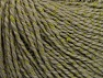 Fiber Content 68% Cotton, 32% Silk, Khaki, Brand Ice Yarns, Yarn Thickness 2 Fine  Sport, Baby, fnt2-63723