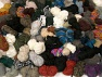 This mixed lot includes unlabeled leftover yarns. There is no standard for fiber content and ball weight. The total weight is 2000 gr (70.5 oz.). You will get what you see in the photo. In this list; you see most recent 50 mixed lots. <br> To see all <a href=&amp/mixed_lots/o/4#list&amp>CLICK HERE</a> (Old ones have much better deals)<hr> Brand Ice Yarns, fnt2-63736