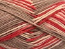 Fiber Content 100% Cotton, Tomato Red, Brand Ice Yarns, Camel, Yarn Thickness 3 Light  DK, Light, Worsted, fnt2-64033