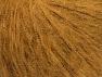 Fiber Content 30% Acrylic, 30% Polyester, 25% Wool, 15% Metallic Lurex, Brand Ice Yarns, Cafe Latte, Yarn Thickness 4 Medium  Worsted, Afghan, Aran, fnt2-64176