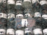 Eyelash Blends In this list; you see most recent 50 mixed lots. <br> To see all <a href=&amp/mixed_lots/o/4#list&amp>CLICK HERE</a> (Old ones have much better deals)<hr> This mixed lot includes a total of 2000 gr (70.5 oz.) yarn. There is no standard for ball weight. Also disregard any information on the labels. You will get what you see in the photo. Brand Ice Yarns, fnt2-64352