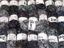 Eyelash Blends In this list; you see most recent 50 mixed lots. <br> To see all <a href=&amp/mixed_lots/o/4#list&amp>CLICK HERE</a> (Old ones have much better deals)<hr> This mixed lot includes a total of 2000 gr (70.5 oz.) yarn. There is no standard for ball weight. Also disregard any information on the labels. You will get what you see in the photo. Brand Ice Yarns, fnt2-64361