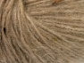 Fiber Content 88% Acrylic, 8% Polyamide, 4% Viscose, Light Camel, Brand Ice Yarns, Yarn Thickness 5 Bulky  Chunky, Craft, Rug, fnt2-64427