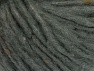 Fiber Content 88% Acrylic, 8% Polyamide, 4% Viscose, Brand Ice Yarns, Grey, Yarn Thickness 5 Bulky  Chunky, Craft, Rug, fnt2-64430