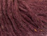 Fiber Content 88% Acrylic, 8% Polyamide, 4% Viscose, Light Maroon, Brand Ice Yarns, Yarn Thickness 5 Bulky  Chunky, Craft, Rug, fnt2-64433