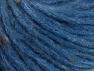 Fiber Content 88% Acrylic, 8% Polyamide, 4% Viscose, Brand Ice Yarns, Dark Blue, Yarn Thickness 5 Bulky  Chunky, Craft, Rug, fnt2-64439