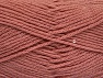 Fiber Content 98% Acrylic, 2% Paillette, Pink, Brand Ice Yarns, Yarn Thickness 4 Medium  Worsted, Afghan, Aran, fnt2-64448